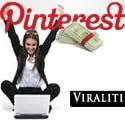 Moms Make Money: Viraliti - earn money from Pinterest