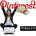 Moms Make Money: Viraliti - earn money from Pinterest
