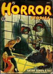 Google Horror Story