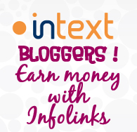 Bloggers can earn a passive income stream from using Infolinks on their site - Moms Make Money