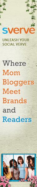 Join Sverve, blogging network