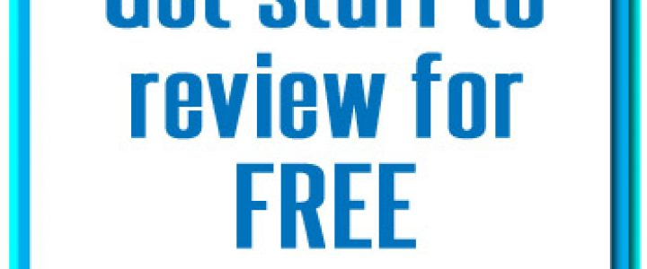 How and where to get stuff for free in return for a review on your blog, from Moms Make Money.