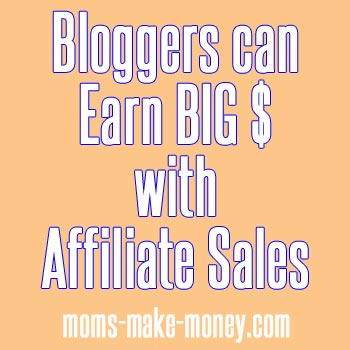 Make Money with ShareASale. An easy way for bloggers to start out in Affiliate Marketing. Sign up with ShareASale - tutorial videos to get you started with affiliate income, from Moms Make Money.