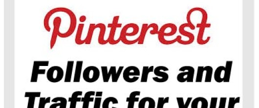 If you want your blog traffic to soar from Pinterest, CLICK HERE to find out how.