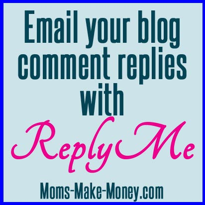 ReplyMe. WordPress plugin to send an email to the commenter when you post a reply to their question. Saves so much work and engages conversation.