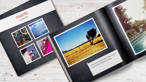Make money for Christmas with the Blurb affiliate program and get a free personalised photo book just for signing up with them.  It's a win-win.