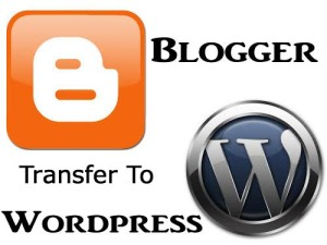 Blogger-to-wordpress