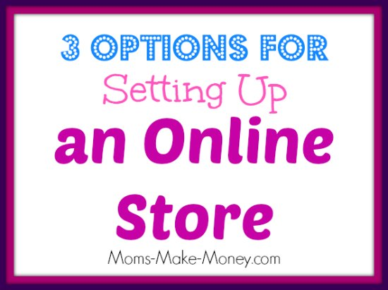 make money online setup