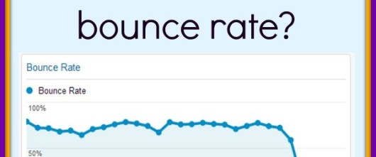 How to SLASH your bounce rate in 5 minutes, and what that means.