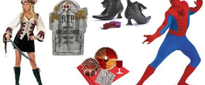 Earn affilate commisons with costumes, accessories and party supplies. 50% off your own purchase.