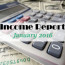 Income Report January 2016